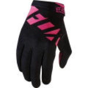 Women's FOX Ripley Gel Gloves. size Medium